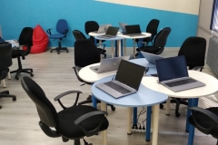 Компютърни кабинети